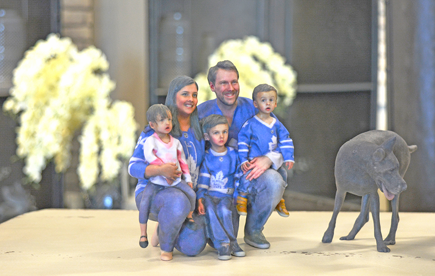leafs family 3